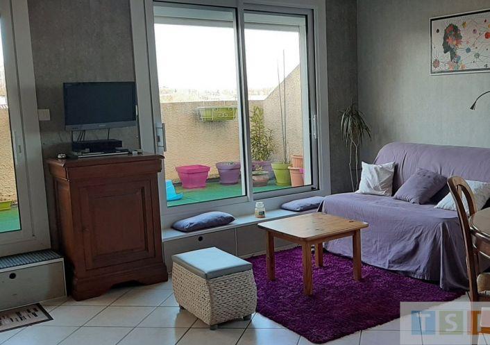 A vendre Appartement Lannemezan | R�f 6500750743 - Tsi lannemezan