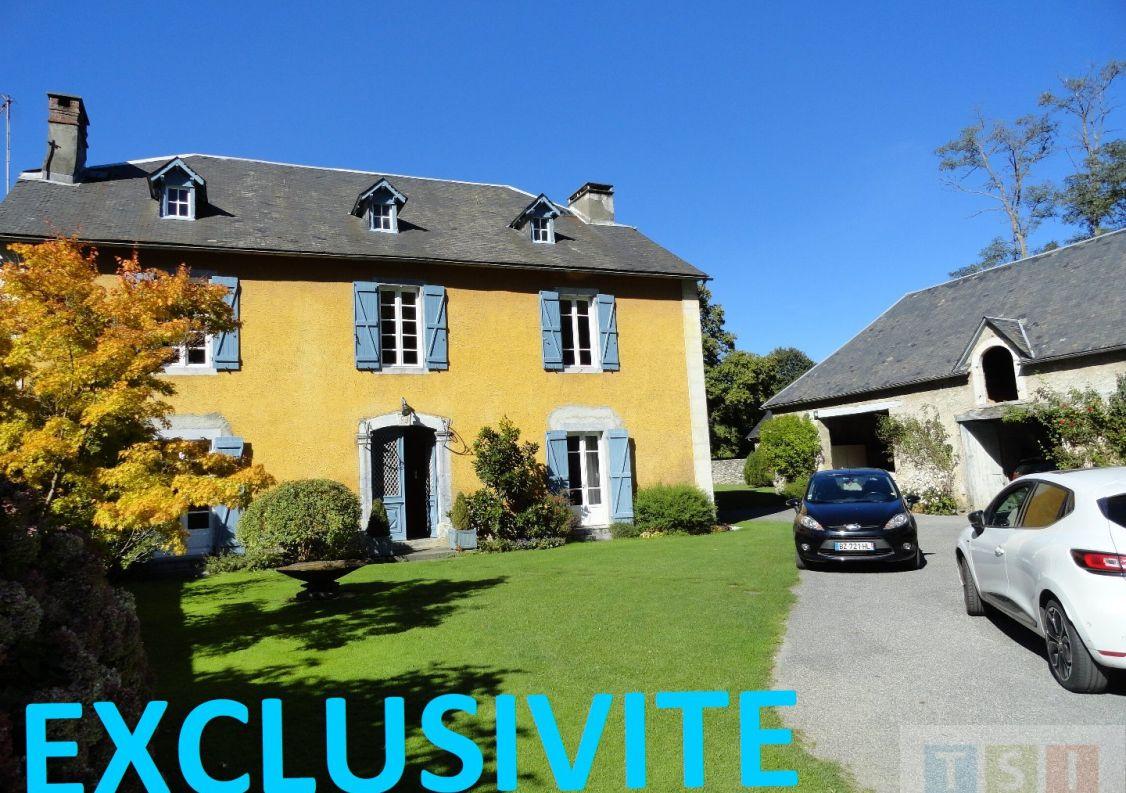 A vendre La Barthe De Neste 6500750800 Tsi mont royal