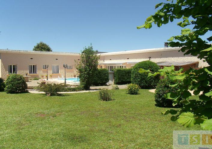 A vendre Maison Lannemezan | R�f 6500751137 - Tsi lannemezan