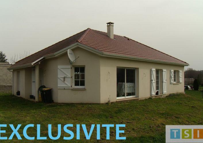 A vendre Maison La Barthe De Neste | R�f 6500751194 - Tsi lannemezan