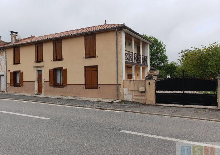 A vendre Maison Lannemezan | R�f 6500751231 - Tsi lannemezan
