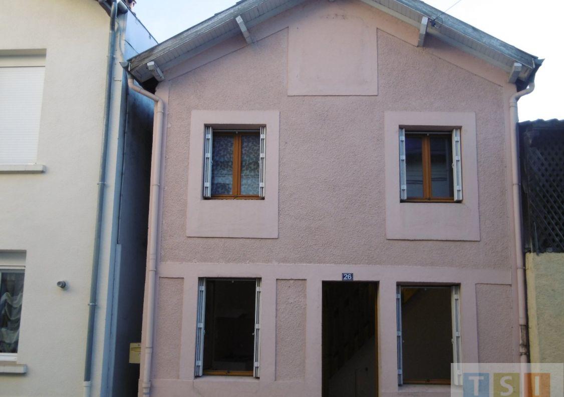 A vendre Maison Lannemezan | Réf 6500751246 - Tsi mont royal