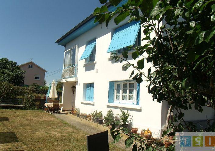 A vendre Maison Lannemezan | R�f 6500751402 - Tsi lannemezan