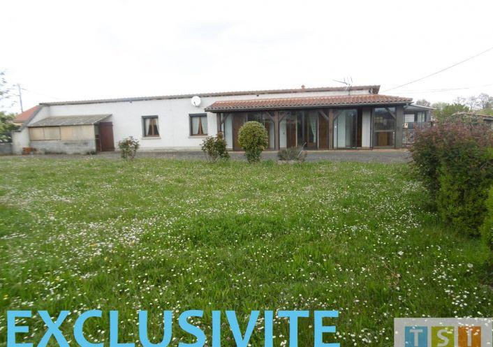 A vendre Maison Clarens | R�f 6500751550 - Tsi lannemezan