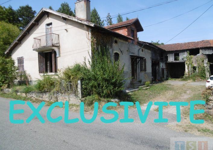 A vendre Maison Uglas | R�f 6500751578 - Tsi lannemezan