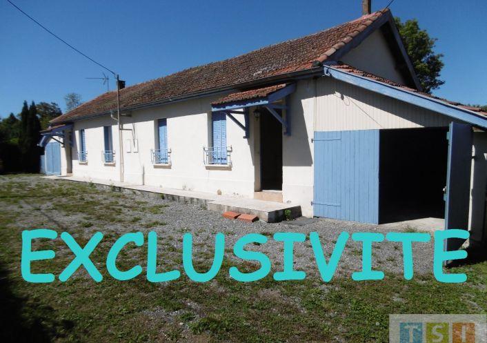 A vendre Maison Lannemezan | R�f 6500751619 - Tsi lannemezan