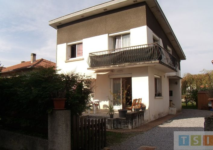 A vendre Maison Lannemezan | R�f 6500751666 - Tsi lannemezan
