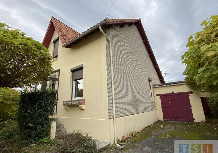 A vendre Maison Lannemezan | R�f 6500751744 - Tsi lannemezan
