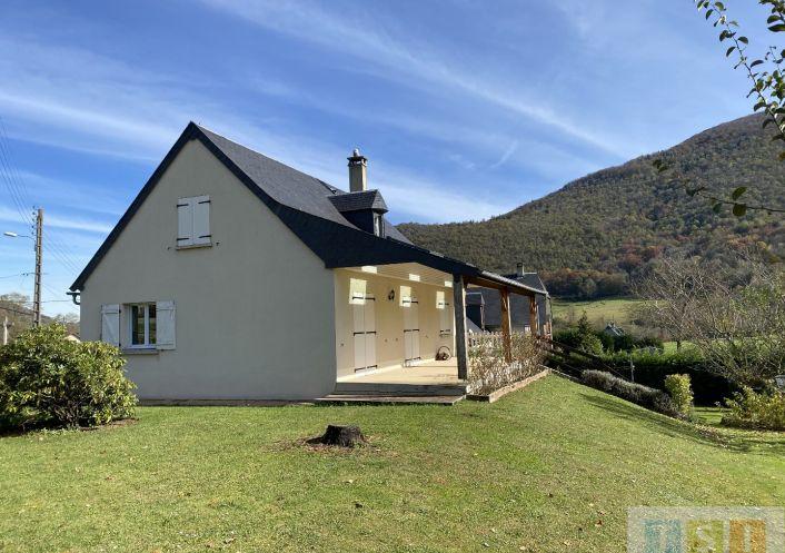 A vendre Maison Heches | R�f 6500751774 - Tsi lannemezan