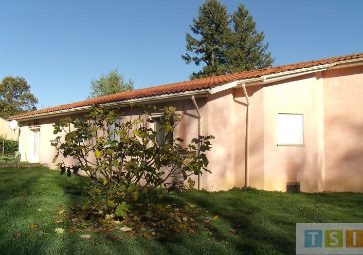 A vendre Maison Lannemezan | R�f 6500751797 - Tsi lannemezan