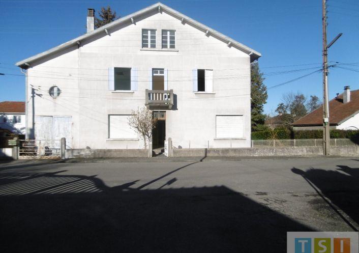 A vendre Maison Lannemezan | R�f 6500751957 - Tsi lannemezan
