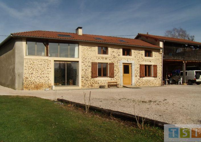 A vendre Maison Saint Laurent De Neste   R�f 6500751960 - Tsi lannemezan