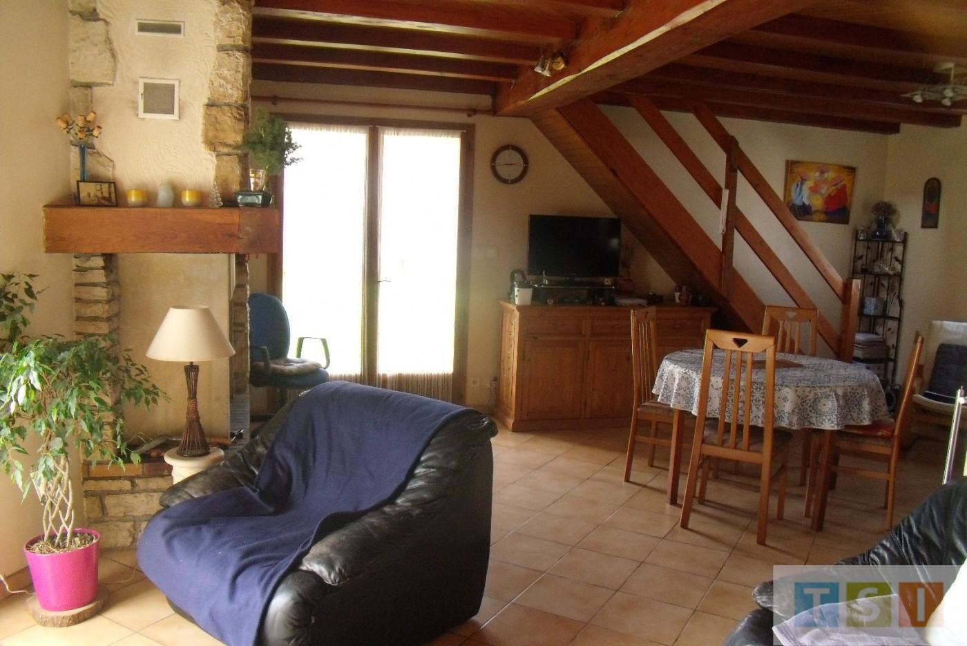 A vendre  Montrejeau   Réf 6500752031 - Tsi lannemezan