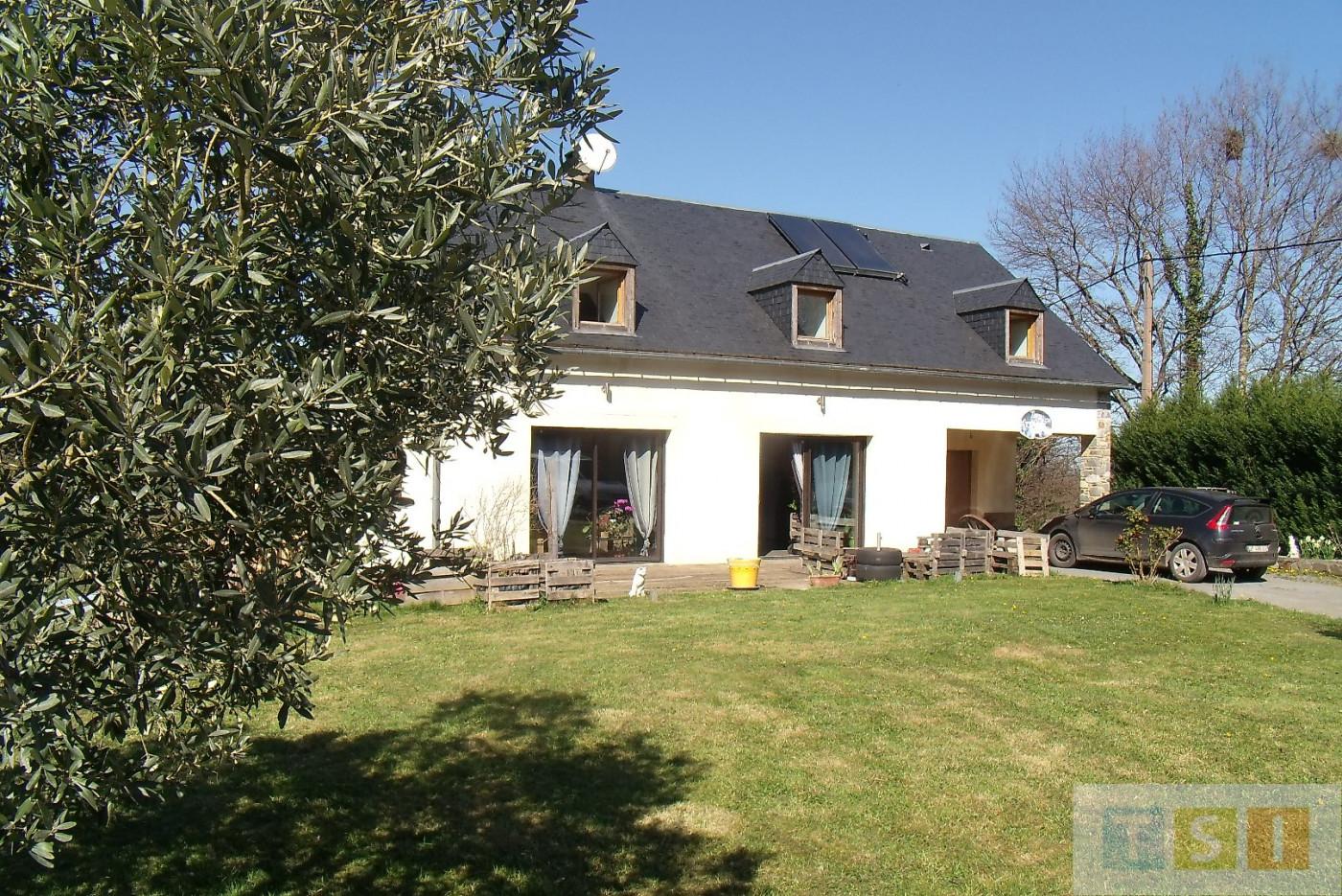 A vendre  Saint Arroman   Réf 6500752149 - Tsi lannemezan