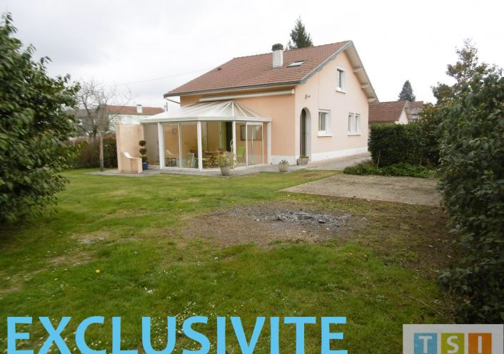 A vendre Maison Lannemezan | R�f 6500752151 - Tsi lannemezan