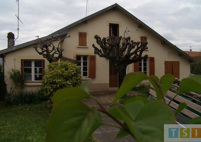 A vendre Maison Lannemezan | R�f 6500752217 - Tsi lannemezan