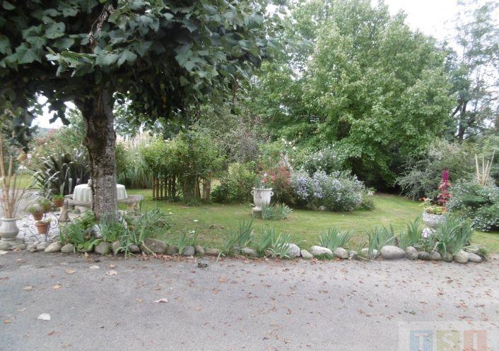 A vendre Maison Clarens | R�f 6500752647 - Tsi lannemezan