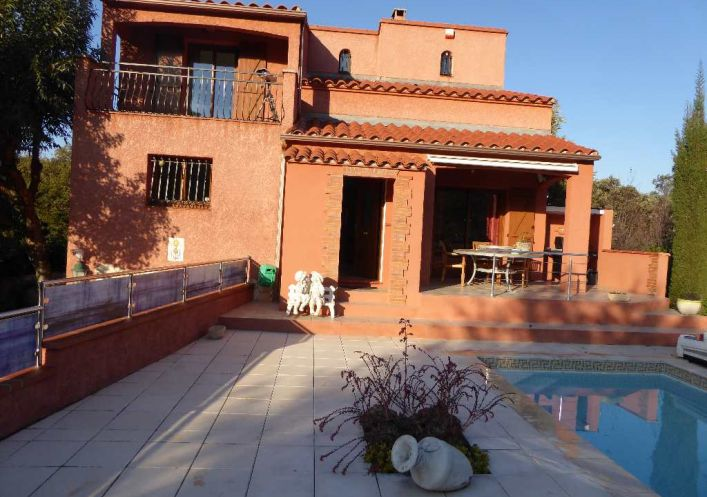 A vendre Laroque Des Alberes 660061883 Odv - office des vacances