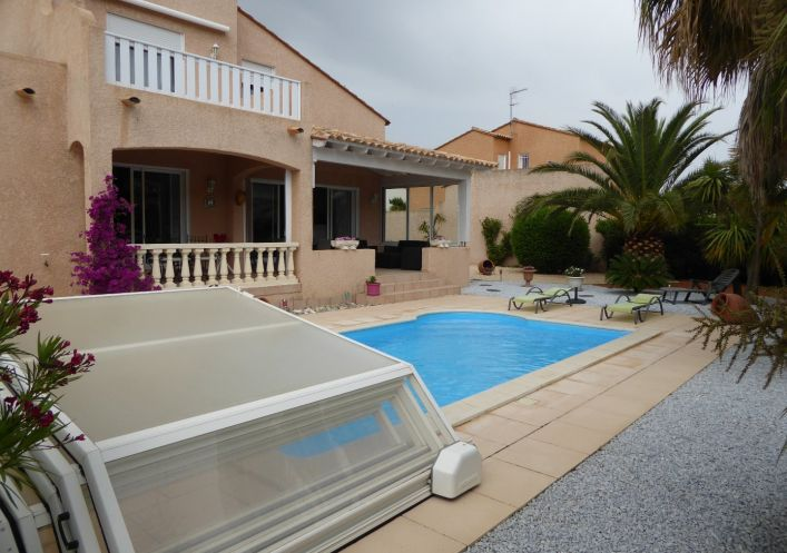 A vendre Saint Cyprien Plage 660062460 Odv - office des vacances