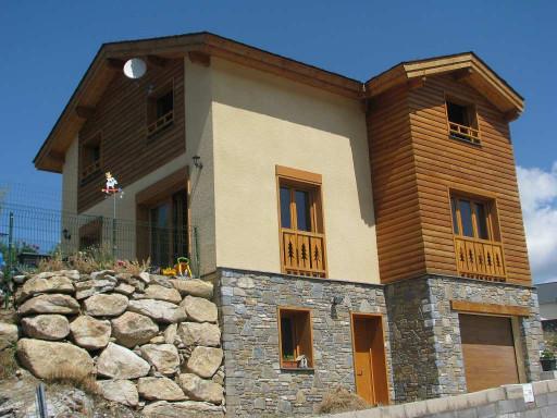 A vendre Saillagouse 66008370 Saint georges immobilier