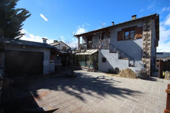 A vendre Palau De Cerdagne 66008545 Saint georges immobilier
