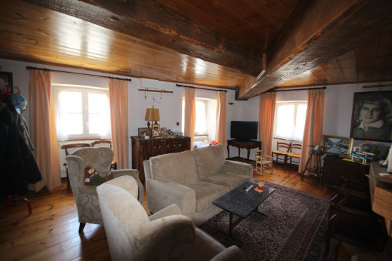 A vendre Mont Louis 66008568 Saint georges immobilier