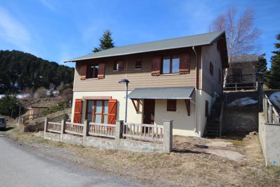 A vendre Saint Pierre Dels Forcats 66008611 Saint georges immobilier