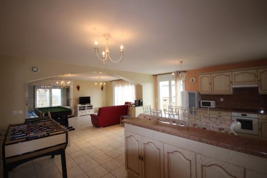 A vendre  Saint Pierre Dels Forcats   Réf 66008624 - Saint georges immobilier