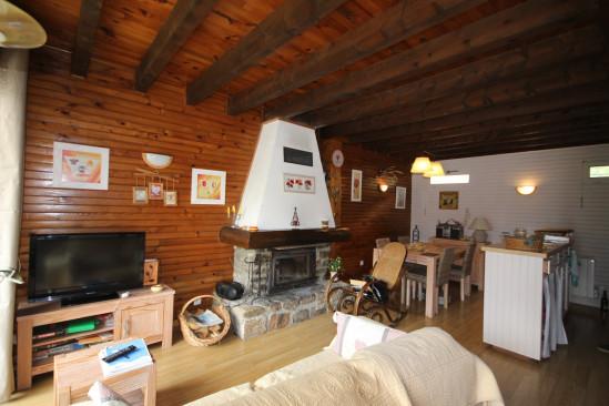 A vendre  Saint Pierre Dels Forcats   Réf 66008625 - Saint georges immobilier