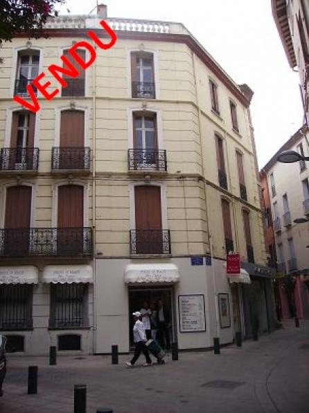 A vendre Perpignan 6602826 Adaptimmobilier.com