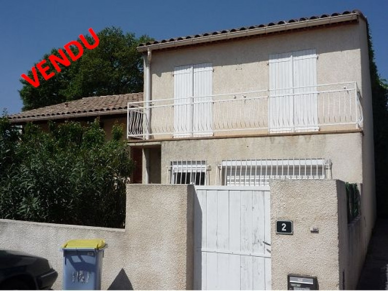 A vendre Pollestres 6602855 Portail immo
