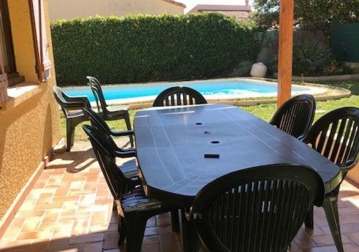 A vendre Saint Laurent De La Salanque 660291202 Barcares immobilier