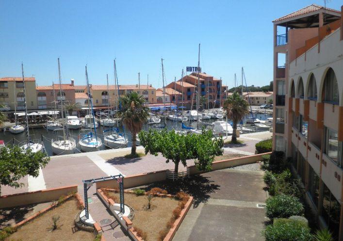 A vendre Port Leucate 660291211 Barcares immobilier