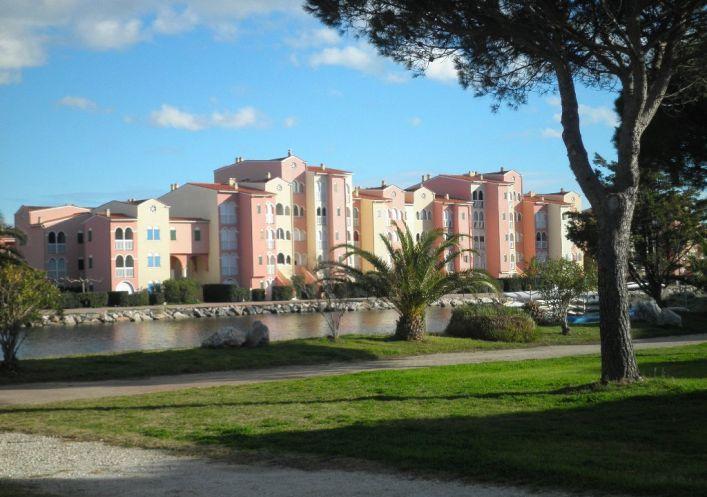 A vendre Le Barcares 66029677 Barcares immobilier