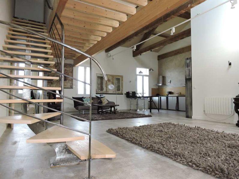 Vente loft atelier surface perpignan 66000 3 pieces 2 for Achat immobilier loft