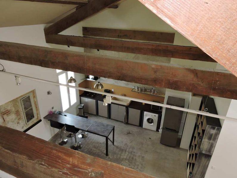 Vente loft atelier surface perpignan 66000 3 pieces 2 for Loft annonce