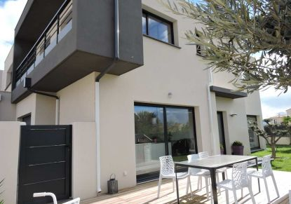 A vendre Cabestany 660301324 Les professionnels de l'immobilier