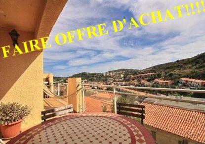A vendre Port Vendres 660301597 Les professionnels de l'immobilier