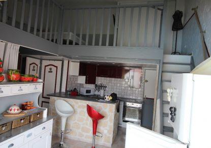 A vendre Le Barcares 660301623 Les professionnels de l'immobilier
