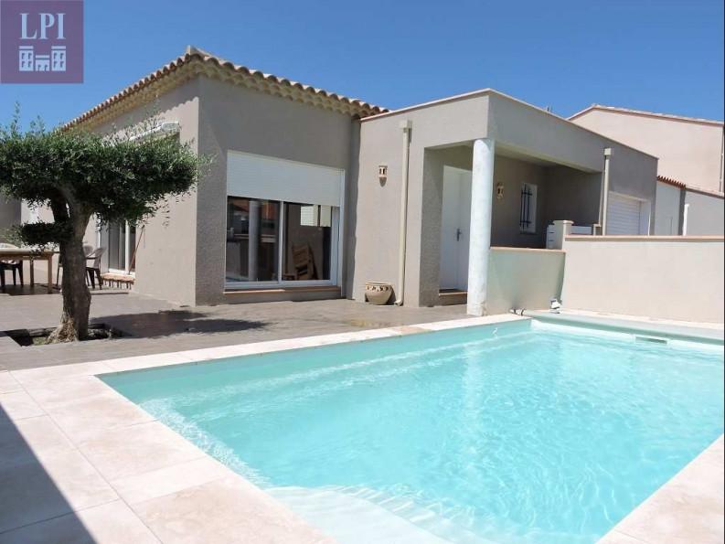 En location saisonnière Latour Bas Elne 660301625 Les professionnels de l'immobilier