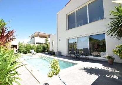 A vendre Cabestany 660301653 Les professionnels de l'immobilier