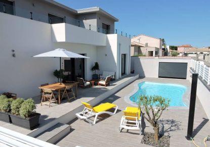 A vendre Latour Bas Elne 660301669 Les professionnels de l'immobilier