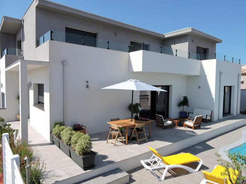 A vendre  Latour Bas Elne   Réf 660301669 - Les professionnels de l'immobilier
