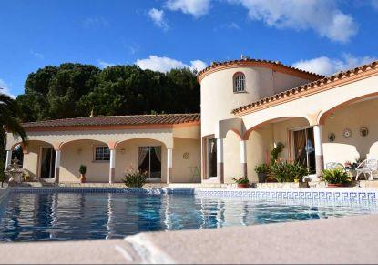 A vendre Propri�t� Saint Feliu D'avall | R�f 660301767 - Les professionnels de l'immobilier