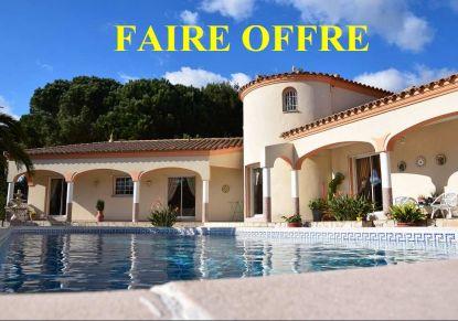 A vendre Saint Feliu D'avall 660301767 Les professionnels de l'immobilier