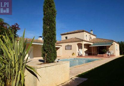 A vendre Corneilla La Riviere 660301783 Les professionnels de l'immobilier