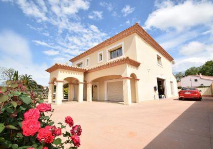 A vendre Theza 660301824 Les professionnels de l'immobilier