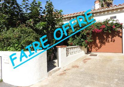 A vendre Saint Cyprien Plage 660302293 Les professionnels de l'immobilier