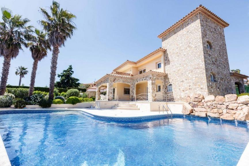 A vendre Plaja D Aro 660302383 Les professionnels de l'immobilier