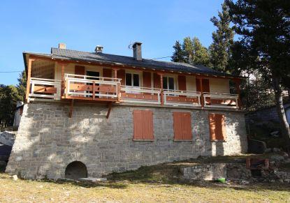 A vendre Font-romeu-odeillo-via 660302404 Les professionnels de l'immobilier